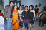 Sarita Joshi at Rajesh Kumar_s son Ahaan_s Bday Bash in Royal Challenge, Goregaon on 4th July 2009 (7).JPG