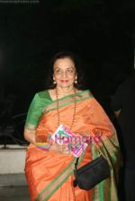 Asha Parekh at Sophie  Chaudhary_s play 1-888-dial-india premiere in St Andrews on 5th July 2009 (3).JPG