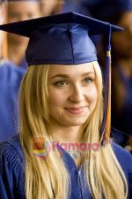 Hayden Panettiere in still from the movie I LOVE YOU, BETH COOPER (2).JPG
