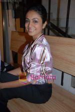 Manasi Parekh at Lillete Dubey and Suchitra Pillai_s play Brief Candle in aid of CPAA in Sophia on 5th July 2009 (2).JPG