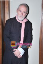 Tom Alter at crossover film Honor Killing film party in Sun N Sand on 5th July 2009 (3).JPG