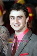 Daniel Radcliffe at the UK Premiere of movie HARRY POTTER AND THE HALF BLOOD PRINCE on 7th JUly 2009 in Odeon Leicester Square (2).jpg