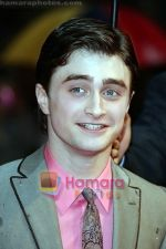 Daniel Radcliffe at the UK Premiere of movie HARRY POTTER AND THE HALF BLOOD PRINCE on 7th JUly 2009 in Odeon Leicester Square (3).jpg