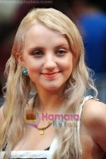 Evanna Lynch at the UK Premiere of movie HARRY POTTER AND THE HALF BLOOD PRINCE on 7th JUly 2009 in Odeon Leicester Square (2).jpg