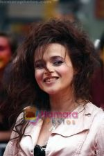 Helena Bonham at the UK Premiere of movie HARRY POTTER AND THE HALF BLOOD PRINCE on 7th JUly 2009 in Odeon Leicester Square.jpg
