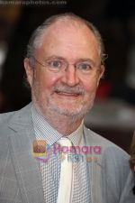 Jim Broadbent at the UK Premiere of movie HARRY POTTER AND THE HALF BLOOD PRINCE on 7th JUly 2009 in Odeon Leicester Square.jpg