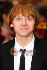 Rupert Grint at the UK Premiere of movie HARRY POTTER AND THE HALF BLOOD PRINCE on 7th JUly 2009 in Odeon Leicester Square.jpg