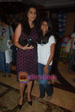 Mana Shetty at Huggies fashion show by Neeta Lulla in Taj Land_s End on 8th July 2009 (4).JPG