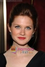 Bonnie Wright at the premiere of film HARRY POTTER AND THE HALF BLOOD PRINCE on 9th July 2009 in NY (22).jpg