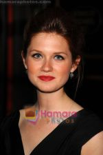 Bonnie Wright at the premiere of film HARRY POTTER AND THE HALF BLOOD PRINCE on 9th July 2009 in NY (9).jpg