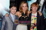Daniel Radcliffe, Emma Watson, Rupert Grint at the premiere of film HARRY POTTER AND THE HALF BLOOD PRINCE on 9th July 2009 in NY (8).jpg