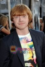 Rupert Grint at the premiere of film HARRY POTTER AND THE HALF BLOOD PRINCE on 9th July 2009 in NY (4).jpg