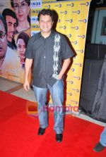 Viren Shah at Morning Walk premiere in INOX on 9th July 2009 (2).JPG