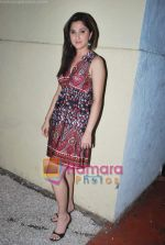 Adita Wahi at Swastik Pictures TV bash in Sheesha Lounge on 10th July 2009 (2).JPG