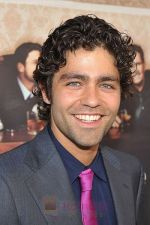 Adrian Grenier at the LA premiere of the six season of ENTOURAGE on July 9, 2009.jpg