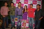 Emraan Hashmi, Mohit Suri, Smiley Suri at fashion event in Trikaya, Pune on 11th July 2009 (28).JPG