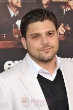 Jerry Ferrara at the LA premiere of the six season of ENTOURAGE on July 9, 2009.jpg