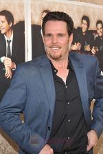 Kevin Dillon at the LA premiere of the six season of ENTOURAGE on July 9, 2009.jpg