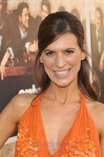 Perrey Reeves at the LA premiere of the six season of ENTOURAGE on July 9, 2009.jpg