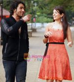 Adhyayan Suman, Anjana Sukhani in the still from movie Jashnn (5).jpg