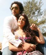 Adhyayan Suman, Anjana Sukhani in the still from movie Jashnn (6).jpg