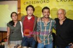 Adhyayan Suman, Mahesh Bhat, Toshi Sabri at Jashnn press meet in PVR on 14th July 2009 (2)~0.JPG