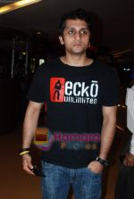Mohit Suri at the Premiere of Jashnn in Cinemax, Mumbai on 16th July 2009 (16).JPG