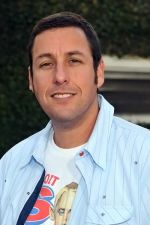 Adam Sandler at the LA Premiere of FUNNY PEOPLE on 20th July 2009 at ArcLight Hollywood, California (1).jpg