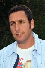 Adam Sandler at the LA Premiere of FUNNY PEOPLE on 20th July 2009 at ArcLight Hollywood, California.jpg