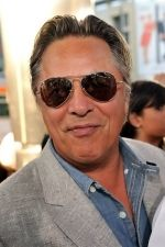 Don Johnson at the LA Premiere of FUNNY PEOPLE on 20th July 2009 at ArcLight Hollywood, California.jpg