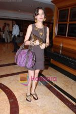 Neha at Acid Factory film preview in Taj Land_s End on 20th July 2009 (2).JPG
