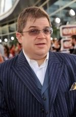 Patton Oswalt at the LA Premiere of FUNNY PEOPLE on 20th July 2009 at ArcLight Hollywood, California.jpg