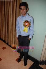 Tanay  Chheda awarded Pride of India Awards by former Deputy PM of Thailand in Taj Land_s End on 20th July 2009 (15).JPG