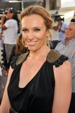 Toni Collette at the LA Premiere of FUNNY PEOPLE on 20th July 2009 at ArcLight Hollywood, California.jpg