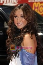 Brenda Song at the LA Premiere of movie G-FORCE on 19th July 2009 in Hollywood (1).jpg