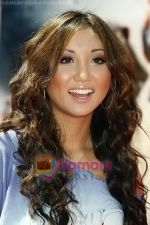 Brenda Song at the LA Premiere of movie G-FORCE on 19th July 2009 in Hollywood (2).jpg