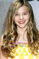 Chloe Grace Moretz at the LA Premiere of movie G-FORCE on 19th July 2009 in Hollywood.jpg