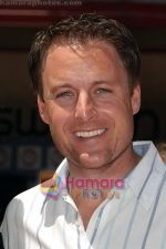 Chris Harrison at the LA Premiere of movie G-FORCE on 19th July 2009 in Hollywood.jpg