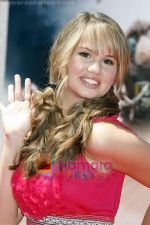 Debby Ryan at the LA Premiere of movie G-FORCE on 19th July 2009 in Hollywood (1).jpg