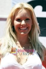 Gena Lee Nolin at the LA Premiere of movie G-FORCE on 19th July 2009 in Hollywood (1).jpg