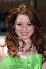 Jennifer Stone at the LA Premiere of movie G-FORCE on 19th July 2009 in Hollywood.jpg