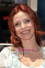 Kelli Garner at the LA Premiere of movie G-FORCE on 19th July 2009 in Hollywood.jpg