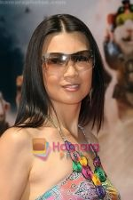 Ming Na at the LA Premiere of movie G-FORCE on 19th July 2009 in Hollywood.jpg