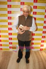 Amitav Ghosh at Crossword Book store awards in Nehru Centre on 23rd July 2009 (2).JPG