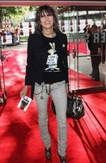 Chrissie Hynde at the London Premiere of movie INGLOURIOUS BASTERDS on July 23rd, 2009 at Odeon Leicester Square.jpg
