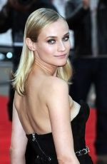 Diane Kruger at the London Premiere of movie INGLOURIOUS BASTERDS on July 23rd, 2009 at Odeon Leicester Square (1).jpg