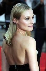 Diane Kruger at the London Premiere of movie INGLOURIOUS BASTERDS on July 23rd, 2009 at Odeon Leicester Square (3).jpg