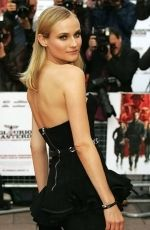 Diane Kruger at the London Premiere of movie INGLOURIOUS BASTERDS on July 23rd, 2009 at Odeon Leicester Square (5).jpg