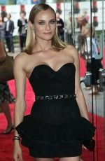 Diane Kruger at the London Premiere of movie INGLOURIOUS BASTERDS on July 23rd, 2009 at Odeon Leicester Square (7).jpg