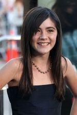 Isabelle Fuhrman at the LA Premiere of movie ORPHAN on 21st July 2009 at Mann Village Theatre, Westwood (2).jpg
